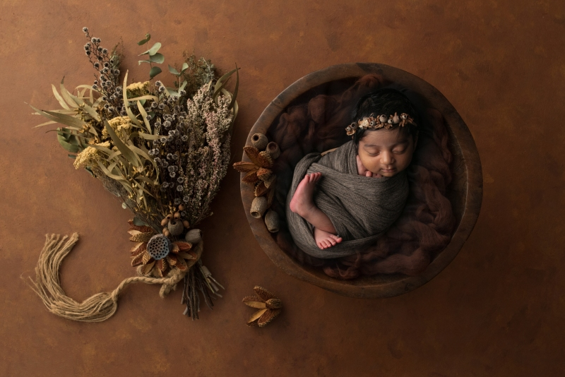 Little Grasshopper Photography Canberra Newborn Baby Photographer
