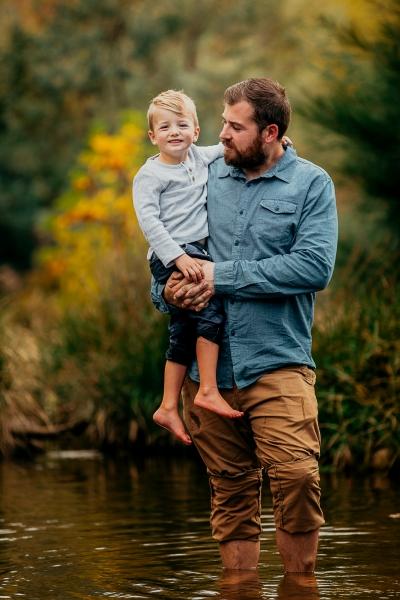 Canberra Family Portrait Photographer