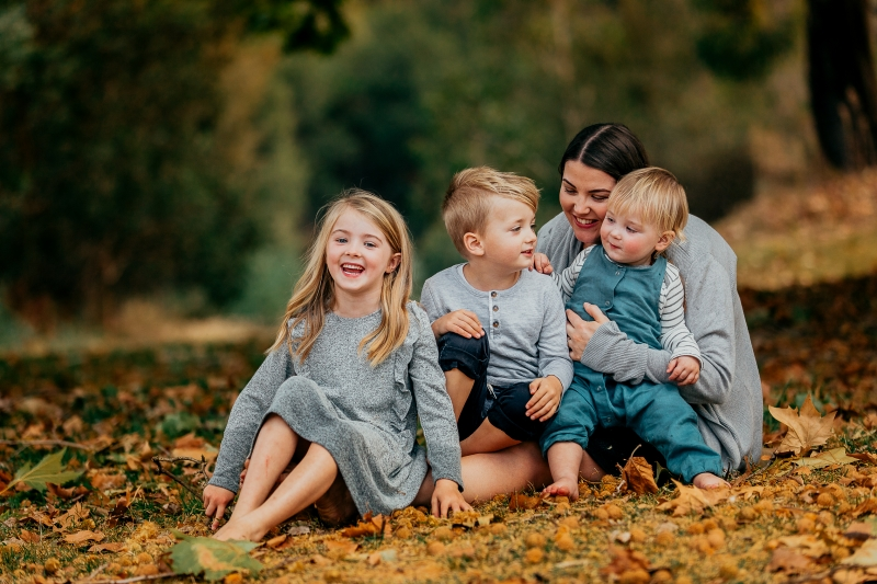Canberra Family Portrait Photographer