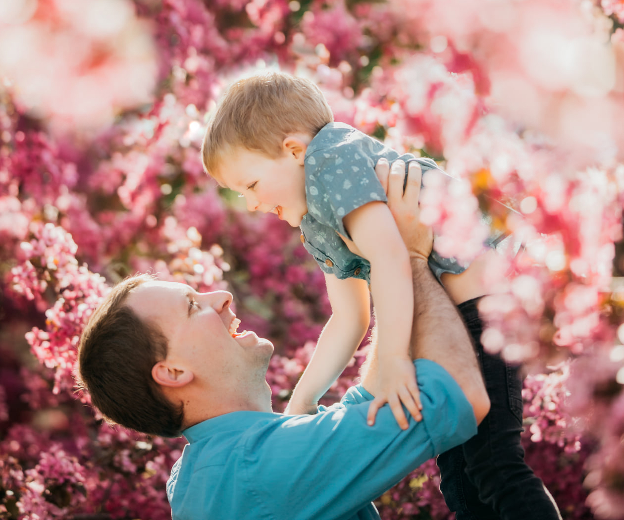 Canberra Family & Baby Portraits Winter special